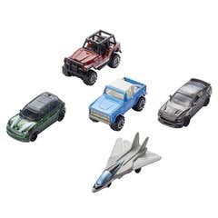 Matchbox Top Gun 5 Pack #1