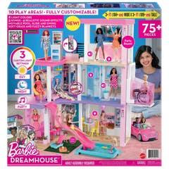 Mattel Barbie Estate Casa de los Sueños GRG93