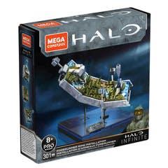 Mattel Mega Construx Halo Mini Mapa GRN05