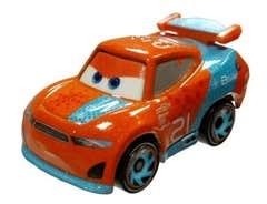 Cars Mini Corredores Ryan Laney Vehículo