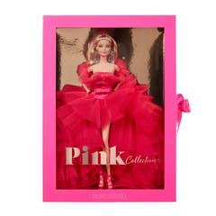 Mattel Barbie Signature Colección Rosa Muñeca GTJ76