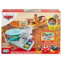 Mattel Disney Pixar Cars Radiador Springs GTK92