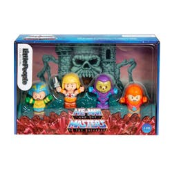 Mattel Little People Masters Of The Universe GTM23
