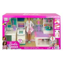 Mattel Barbie Cast Clinic GTN61