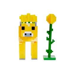 Mattel Minecraft Vanilla Mini Figura Con Crafting Asst Figura 7 GTP08