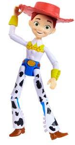 Disney Pixar Figura Básica Jessie