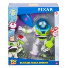 Disney Pixar Toy Story Buzz Armadura