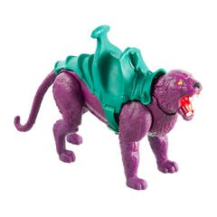 Masters of the Universe Origins Criaturas: Panthor