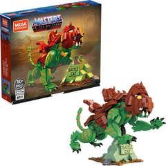 Mattel Mega Construx Masters of The Universe: Battle Cat GVY14