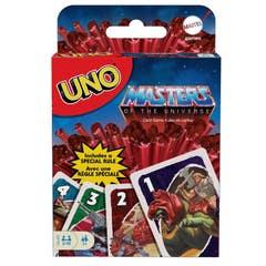 Mattel UNO Masters of the Universe GVY91