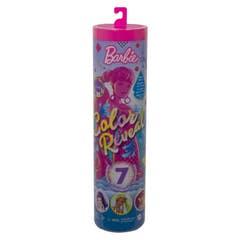 Mattel Barbie Fashionista Color Reveal Colores GWC56