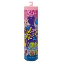 Mattel Barbie Color Reveal Arena y Sol GWC57