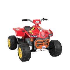 Fisher-Price Power Wheels Hot Wheels ATV