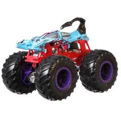 Hot Wheels Monster Trucks Scorpedo