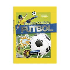 Experto Absoluto Futbol Novelty
