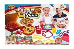 Mi Alegría Fábrica De Pizza 1510