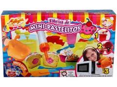 Mi Alegría Fábrica De Mini Pastelitos 1531