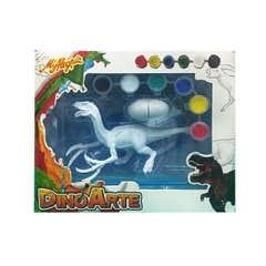 Pinta Tu Dinosaurio Mi Alegria