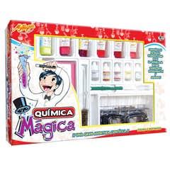 Quimica Magica 40 Experimentos Mi Alegria