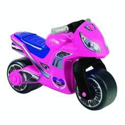 Moto Cross Premium Girl