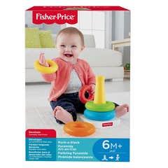 Fisher-Price Pila de Aritos