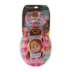 Set De Proteccion Infantil Masha Y El Oso