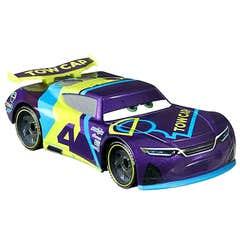 Disney Pixar, Cars J.D Mc Pillar HBR09