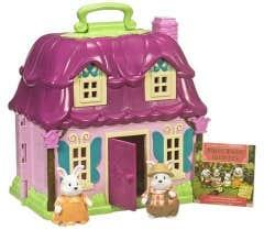 Casa De Campo V2 Lil Woodzeez WZ6548